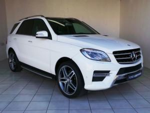 2014 Mercedes-Benz ML ML350 BlueTec