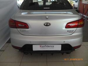 Kia Cerato Koup 1.6T GDi - Image 10