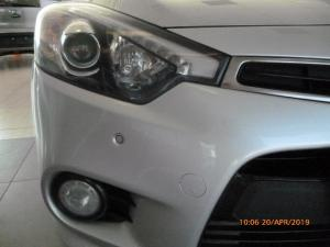 Kia Cerato Koup 1.6T GDi - Image 7