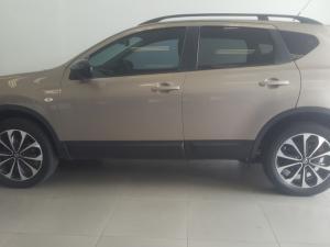 Nissan Qashqai 1.6 Acenta - Image 1