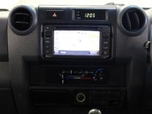 Toyota Land Cruiser 79 Land Cruiser 79 4.2D double cab - Image 11