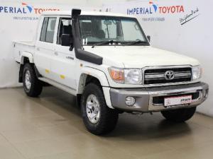 Toyota Land Cruiser 79 Land Cruiser 79 4.2D double cab - Image 3