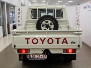 Toyota Land Cruiser 79 Land Cruiser 79 4.2D double cab - Image 6