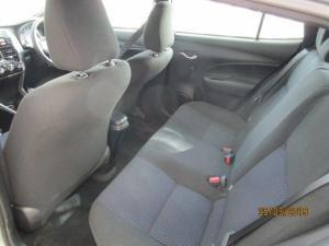 Toyota Yaris 1.5 Xi 5-Door - Image 24