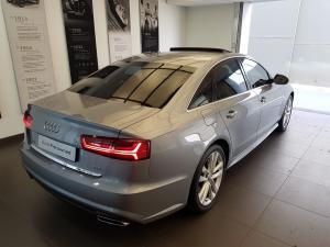 Audi A6 2.0 TDiStronic - Image 4