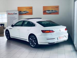 Volkswagen Arteon 2.0 TDI Elegance DSG - Image 7