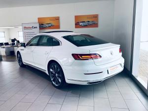 Volkswagen Arteon 2.0 TDI Elegance DSG - Image 9