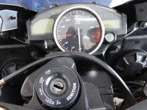 Yamaha YZF R6 - Image 6