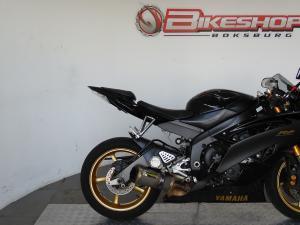 Yamaha YZF R6 - Image 7