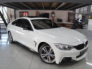BMW 4 Series 435i Gran Coupe M Sport - Image 1