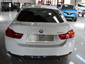BMW 4 Series 435i Gran Coupe M Sport - Image 8