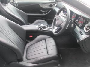 Mercedes-Benz E 400 Cabriolet 4MATIC - Image 13