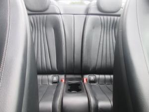 Mercedes-Benz E 400 Cabriolet 4MATIC - Image 14