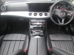 Mercedes-Benz E 400 Cabriolet 4MATIC - Image 15