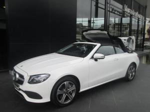 Mercedes-Benz E 400 Cabriolet 4MATIC - Image 7