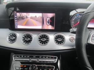 Mercedes-Benz E 400 Cabriolet 4MATIC - Image 8