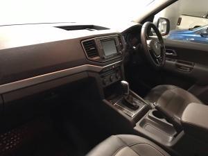 Volkswagen Amarok 3.0 TDi H-LINE + 4MOT automatic D/C - Image 6