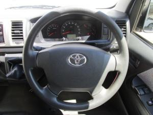 Toyota Quantum 2.5 D-4D 10 Seat - Image 5