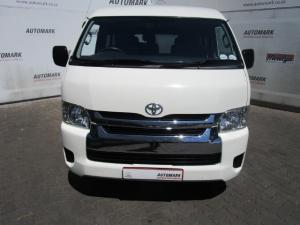 Toyota Quantum 2.5 D-4D 10 Seat - Image 18