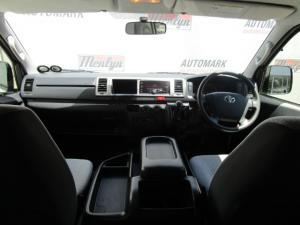 Toyota Quantum 2.5 D-4D 10 Seat - Image 7