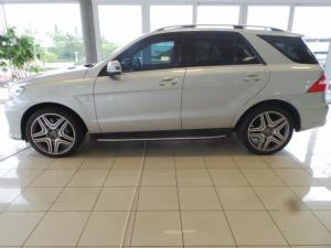 Mercedes-Benz ML ML63 AMG - Image 3