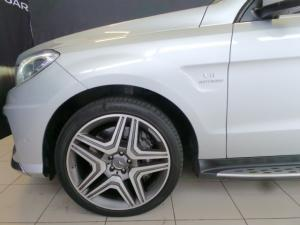 Mercedes-Benz ML ML63 AMG - Image 6