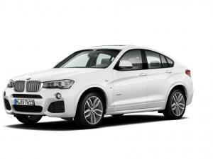 BMW X4 xDRIVE30d M Sport - Image 1