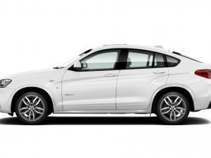 BMW X4 xDRIVE30d M Sport - Image 3