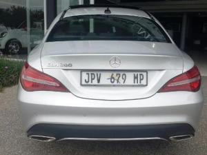 Mercedes-Benz CLA200 Urban automatic - Image 11