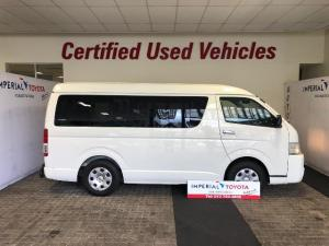 Toyota Quantum 2.7 GL 10-seater bus - Image 4
