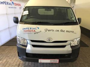 Toyota Quantum 2.5D-4D S-Long panel van - Image 2