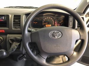 Toyota Quantum 2.5D-4D S-Long panel van - Image 8