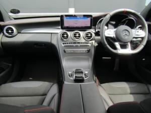 Mercedes-Benz AMG C43 4MATIC - Image 14