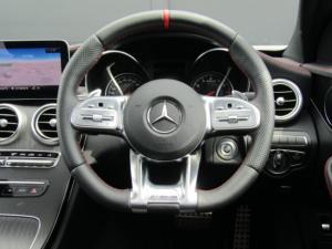 Mercedes-Benz AMG C43 4MATIC - Image 15