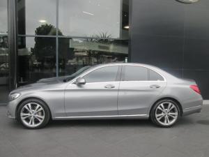 Mercedes-Benz C250 Bluetec Avantgarde automatic - Image 2