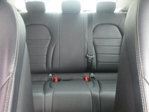 Mercedes-Benz C250 Bluetec Avantgarde automatic - Image 4