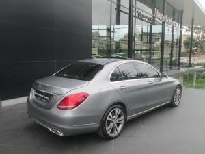 Mercedes-Benz C250 Bluetec Avantgarde automatic - Image 5