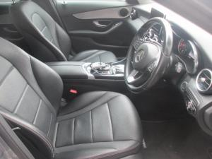 Mercedes-Benz C250 Bluetec Avantgarde automatic - Image 9