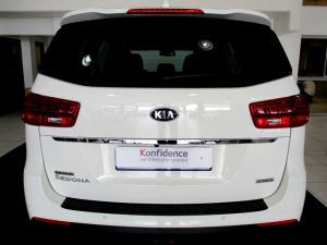 Kia Grand Sedona 2.2 Crdi EX + automatic - Image 4