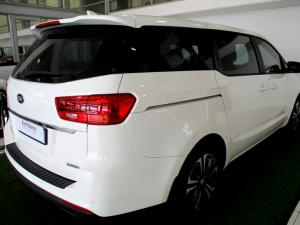 Kia Grand Sedona 2.2 Crdi EX + automatic - Image 8