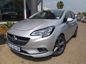 Opel Corsa 1.4T Sport 5-Door - Image 1
