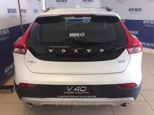 Volvo V40 CC D4 Inscription Geartronic - Image 7