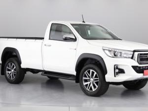Toyota Hilux 2.8GD-6 Raider auto - Image 2