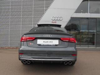 Audi S3 Stronic
