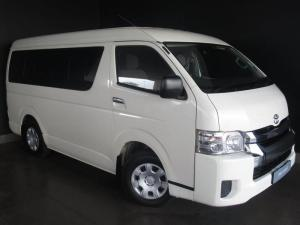 Toyota Quantum 2.5 D-4D 10 Seat - Image 1
