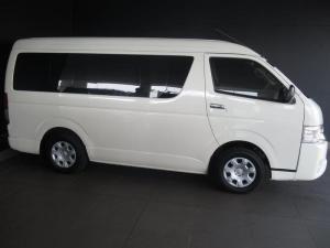 Toyota Quantum 2.5 D-4D 10 Seat - Image 2
