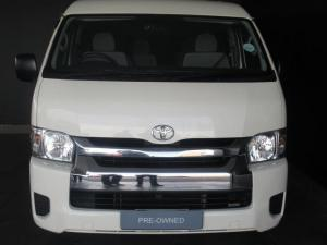 Toyota Quantum 2.5 D-4D 10 Seat - Image 3