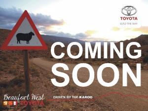 Toyota Land Cruiser 4.2 DieselS/C - Image 1