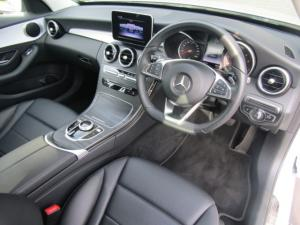 Mercedes-Benz C250 EDITION-C automatic - Image 13