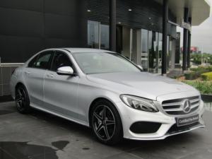 Mercedes-Benz C250 EDITION-C automatic - Image 1